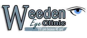 Weeden Eye Clinic